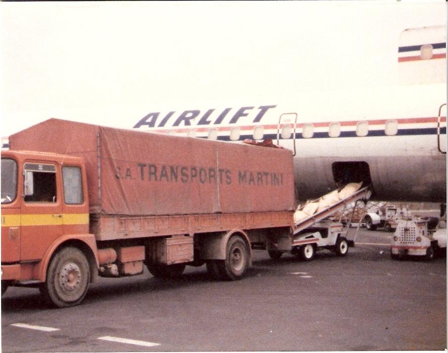 Aéroport mission Meilland 7