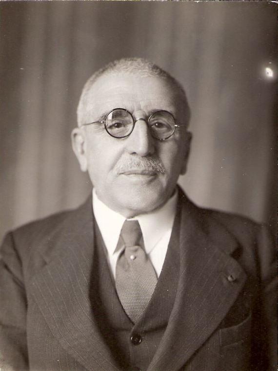 François BECCHI