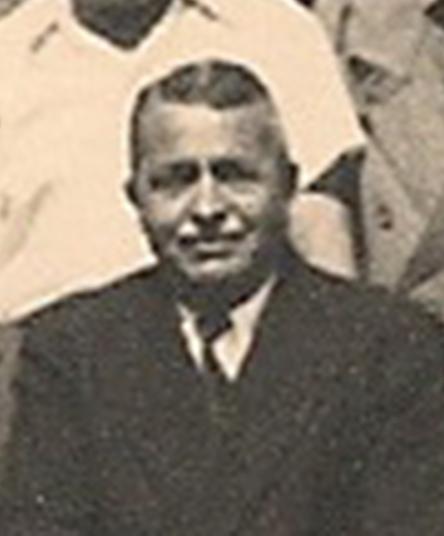François Belgrand