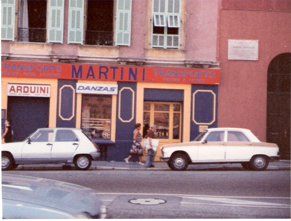 Agence Quai Papacino (dernière photo avant vente)