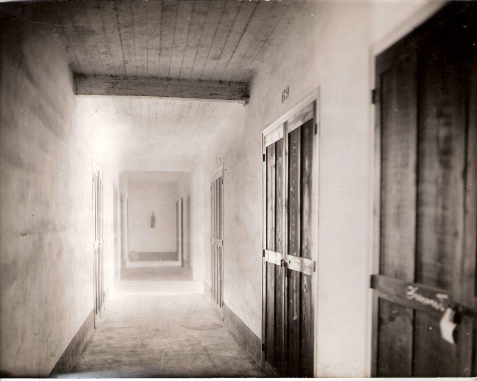Intérieur du garde-meubles 2
