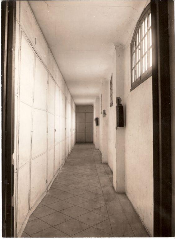 Intérieur du garde-meubles 3