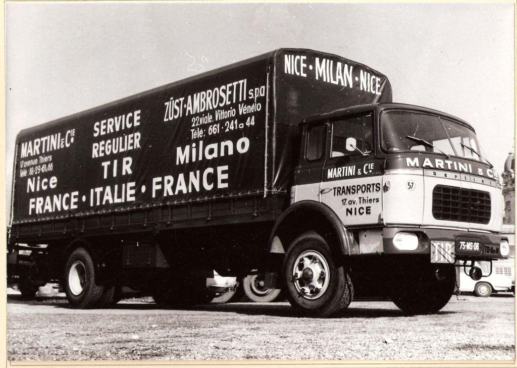 camion italie bis